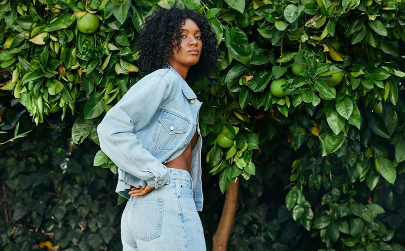Wonderfully and Ethically Made Denim, Meet ÉTICA