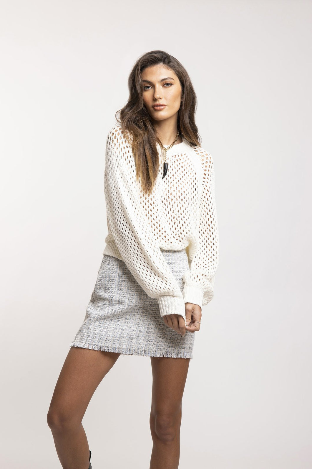 The Brooke Pullover