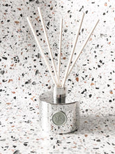 Load image into Gallery viewer, NATIVE NECTAR BOTANICALS  AMBER & LIME & SUGARED PLUM SCENTED REED DIFFUSER