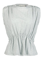 Load image into Gallery viewer, Bishop + Young Peplum Tee