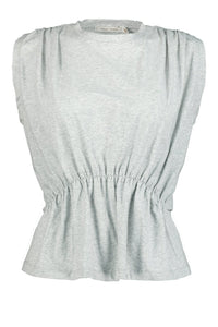 Bishop + Young Peplum Tee