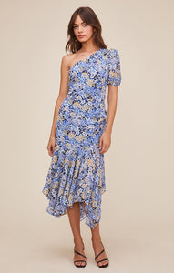 ASTR THE LABEL SANTORINI DRESS