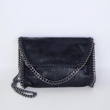 Load image into Gallery viewer, Alicia Cross Body BLACK
