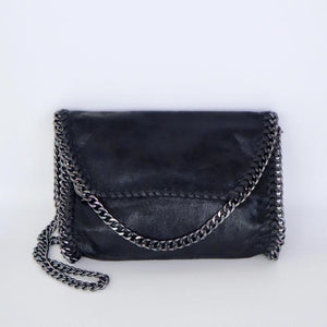 Alicia Cross Body BLACK
