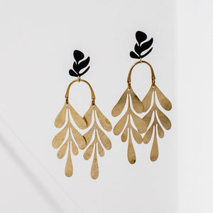 Larissa Loden Soirée Earrings