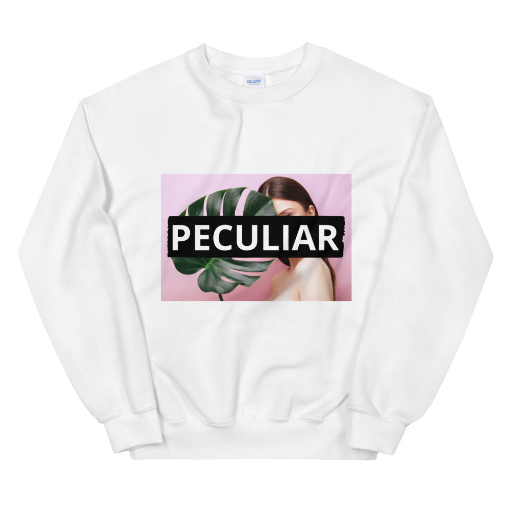 ON:GOD C:C Peculiar Unisex Sweatshirt