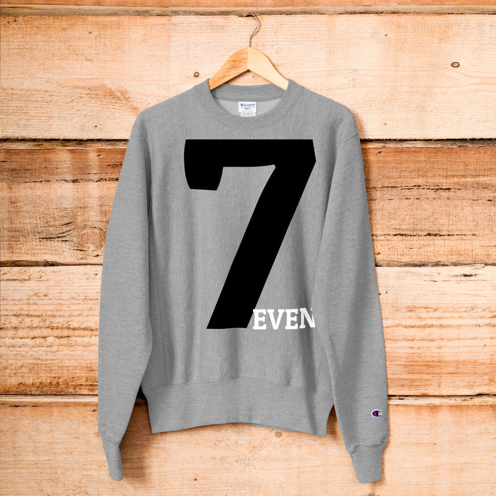 ON:GOD C:C Seven Sweatshirt