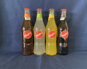 Sinalco Cola Mix