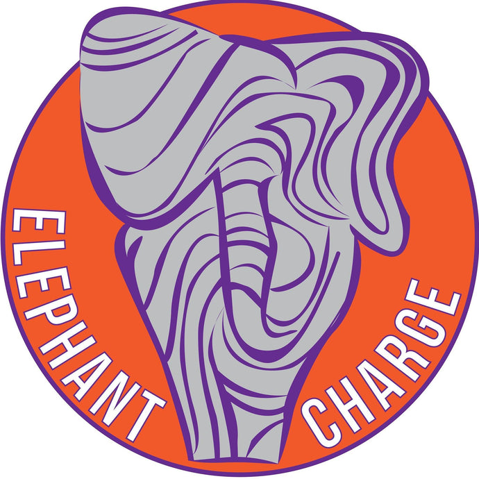 Giving Back with The Elephant Charge