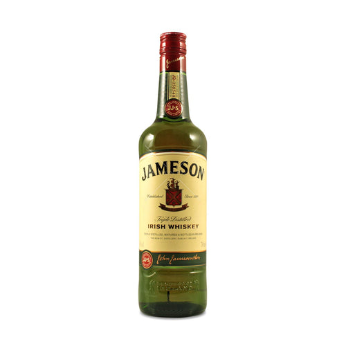 Jameson Irish Whiskey 750ml - Together Store Zambia