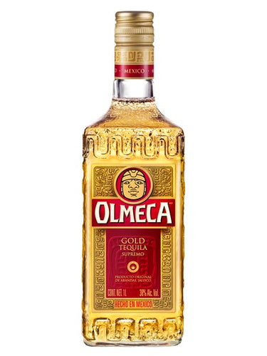 Olmeca Tequila Gold 750ml - Together Store Zambia