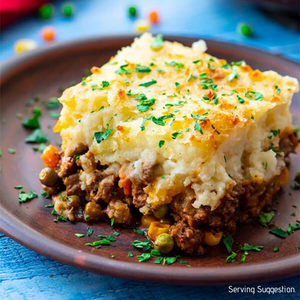 Cottage Pie (Beef, Veg and Vegan) - Frozen - Togetherstore Zambia
