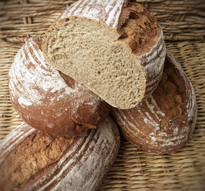 Artisan Sourdough Breads - Togetherstore Zambia
