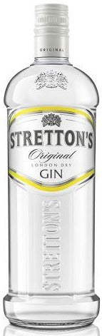 STRETTON'S Gin 750ml - Togetherstore Zambia
