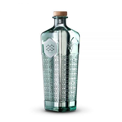 GEOMETRIC Gin 750ml - Together Store Zambia