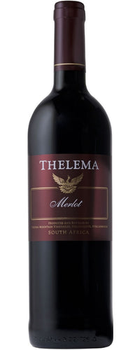 THELEMA Merlot 750ml - Togetherstore Zambia