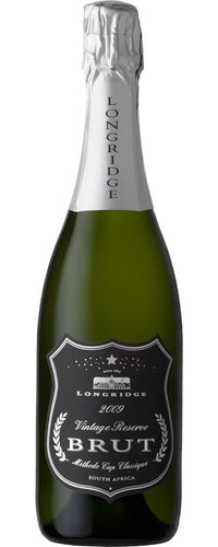 LONGRIDGE Brut Vintage Reserve 750ml - Togetherstore Zambia
