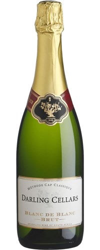 DARLING CELLARS Blanc de Blanc Brut MCC 750ml - Togetherstore Zambia