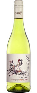 PAINTED WOLF WINES The Den Sauvignon Blanc 750ml - Togetherstore Zambia