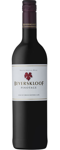 BEYERSKLOOF Pinotage 750ml - Togetherstore Zambia
