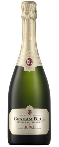 GRAHAM BECK Brut 750ml - Togetherstore Zambia