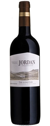 JORDAN The Long Fuse Cabernet Sauvignon 750ml - Togetherstore Zambia