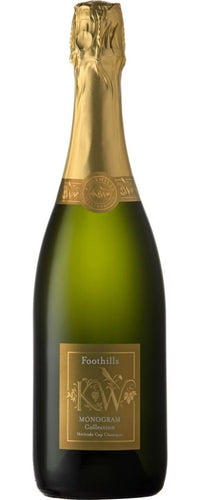 FOOTHILLS VINEYARDS Monogram MCC 750ML - Togetherstore Zambia