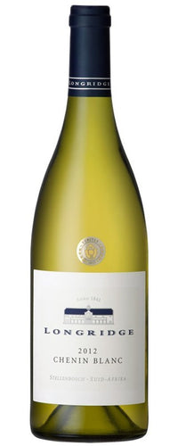 LONGRIDGE Chenin Blanc 750ml - Togetherstore Zambia