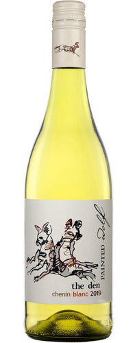 PAINTED WOLF WINES The Den Chenin Blanc 750ml - Togetherstore Zambia