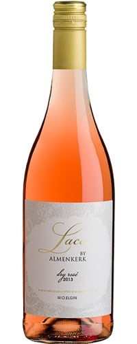 ALMENKERK Lace Dry Rosé 750ml - Together Store Zambia
