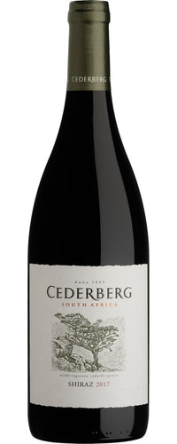 CEDERBERG Shiraz 750ml - Togetherstore Zambia