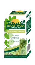 Load image into Gallery viewer, Moringa Initiative - Teas - Togetherstore Zambia