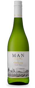 MAN FAMILY WINES Padstal Chardonnay 750ml - Togetherstore Zambia