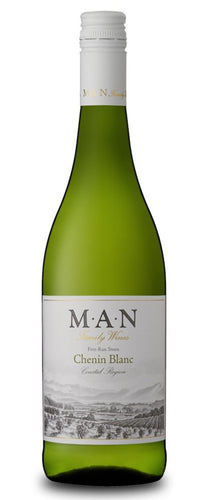 MAN FAMILY WINES Free Run Chenin Blanc 750ml - Togetherstore Zambia