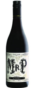IONA Mr P Pinot Noir 750ml - Togetherstore Zambia