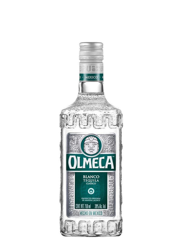 Olmeca Tequila Silver 750ml - Together Store Zambia