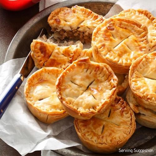 Puff Pastry Pies - Frozen - Together Store Zambia
