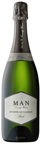 MAN FAMILY WINES Brut 750ml - Togetherstore Zambia