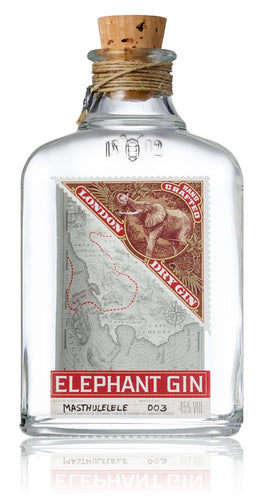 ELEPHANT Gin 500ml - Togetherstore Zambia
