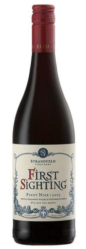 FIRST SIGHTING Pinot Noir 750ml - Togetherstore Zambia