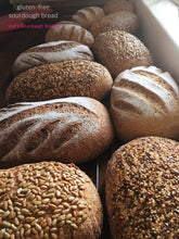 Load image into Gallery viewer, Artisan Sourdough Breads - Togetherstore Zambia