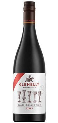 GLENELLY The Glass Collection Shiraz 750ml - Togetherstore Zambia