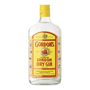 Gordon's Gin 750ml - Together Store Zambia