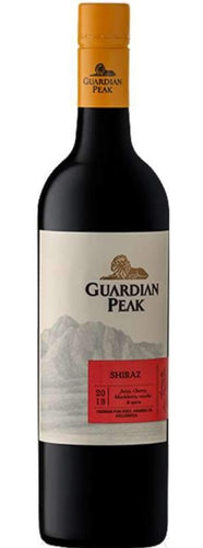 GUARDIAN PEAK Shiraz 750ml - Togetherstore Zambia