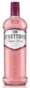 STRETTON'S Triple Berry Gin 750ml - Togetherstore Zambia