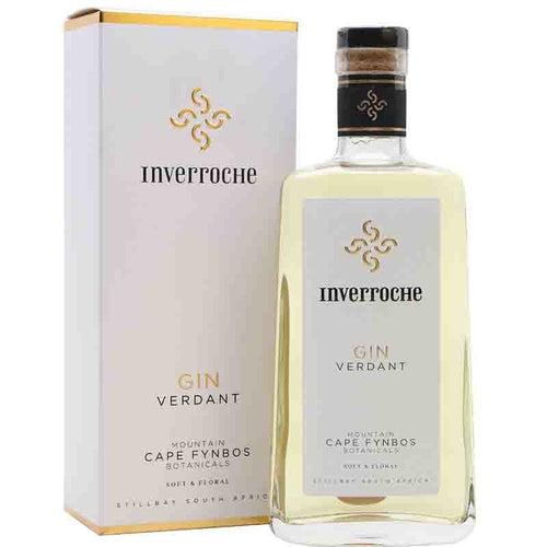 INVERROCHE Verdant Gin 750ml - Together Store Zambia