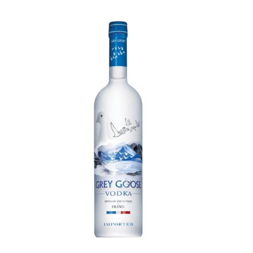 Grey Goose Vodka 750ml - Togetherstore Zambia