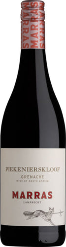 MARRAS Piekenierskloof Grenache 750ml - Togetherstore Zambia