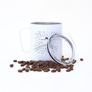 Sender One - Miir Camp Mug