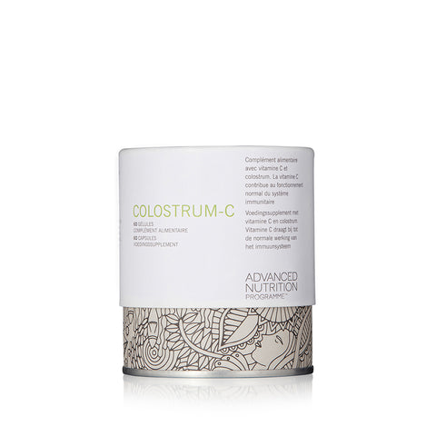 Colostrum-C (60 caps)